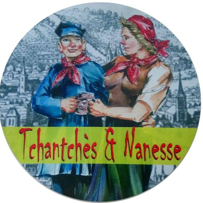 Taverne Tchantches et Nanesse